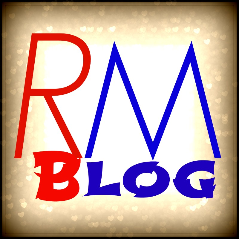 Real Mina Blog Logo